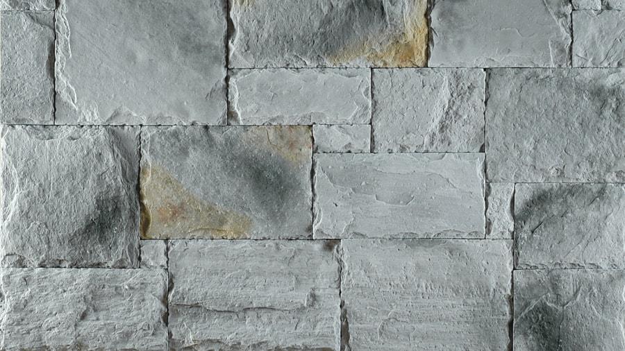 Alamo Grey Mathios Stone veneer stone