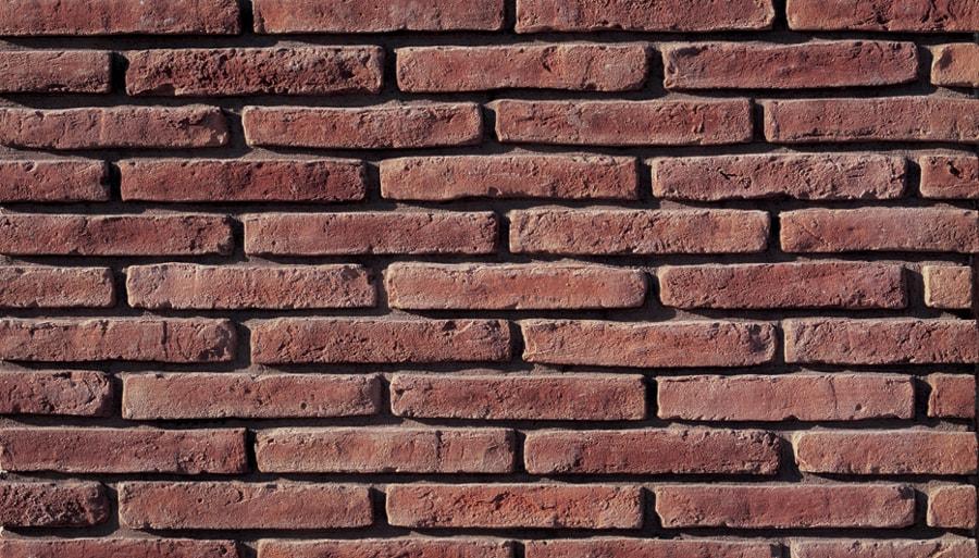 Ordinary Colonial Brick #4: Colonial Brick Keramos