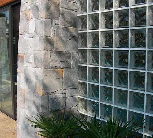 Alamo Gray Exterior