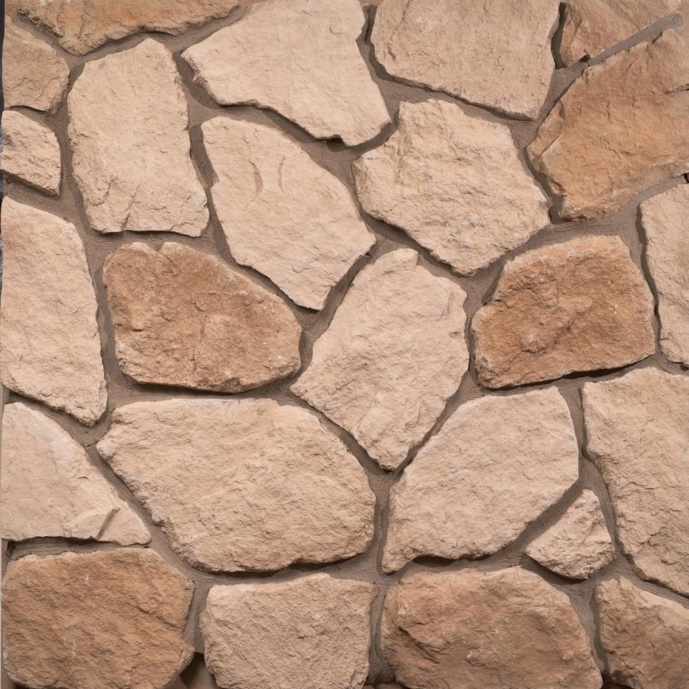 Mathios Stone Fieldstone Earth