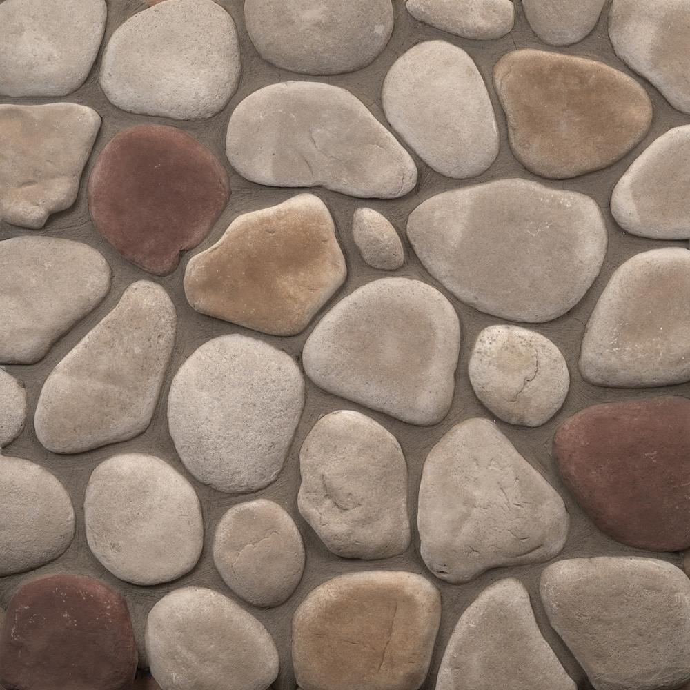 Mathios Stone Rio Grande Earth