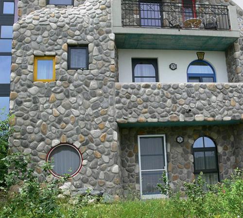 Rio Grande Gray house