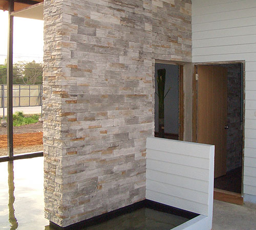 Sierra Silver Exterior