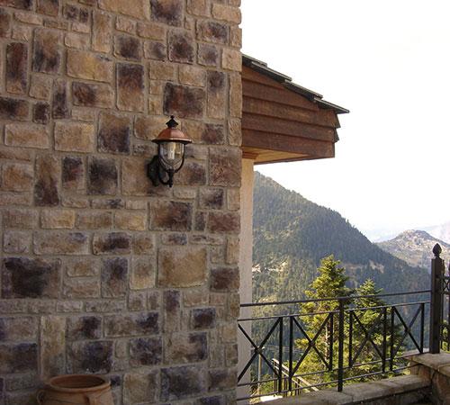 Tuscany Earth Veranta