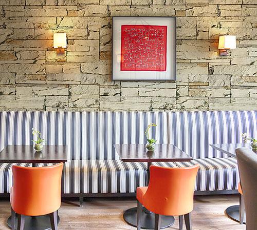 Altaia Cream Restaurant