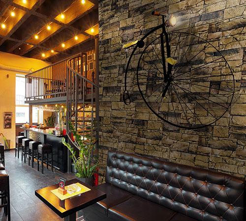 Altaia Earth Restaurant
