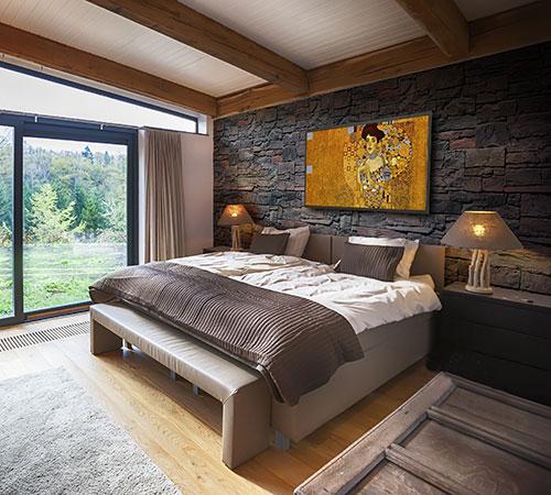 Altaia Lava Bedroom