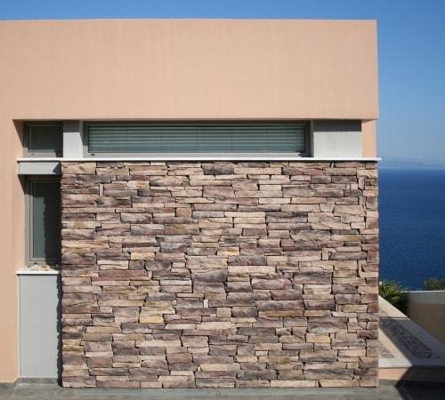 Mathios Stone Isola Brown
