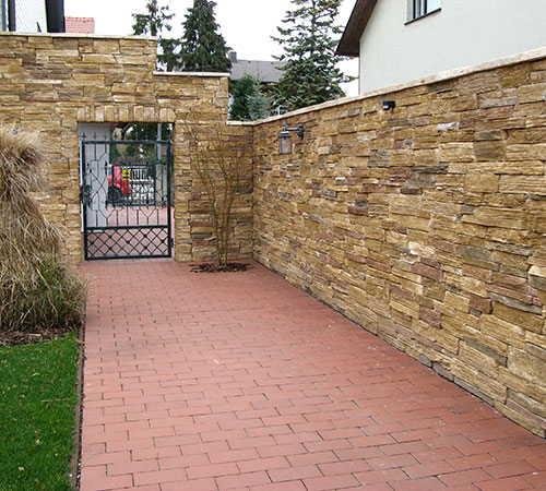 Bretagne Amber Wien House