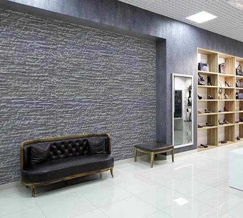 Dune Gray Clothes Shop
