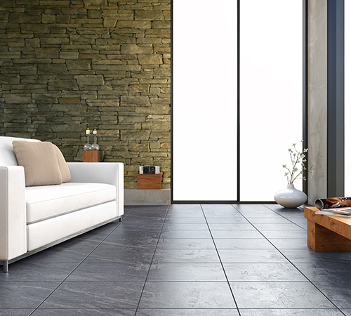 Isola Grey Living Room