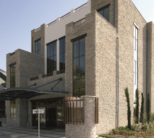 Mathios Stone Hyatt Regency Casino - Greece with Isola Champagne