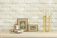 Closeup Living Room Masterbrick Cosmopolitan - Mathios Stone Jewellery Line