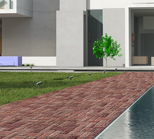 Mathios Stone Pavers Country Club Keramos