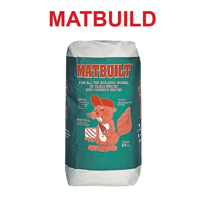 Mat Build