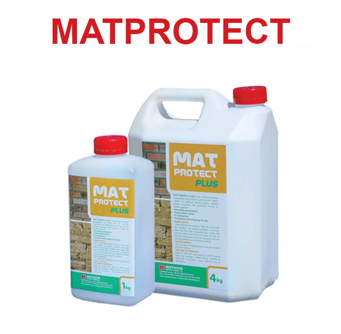 Mat Protect Plus
