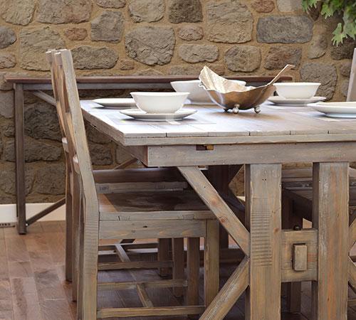 Arcadian Dining Room