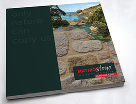 mathios stones catalogue brochure