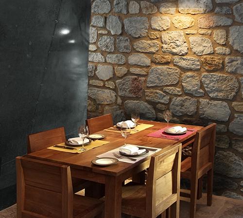 Arcadian Restaurant