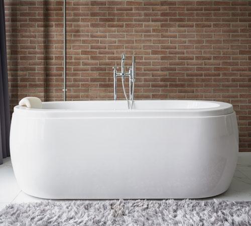 Masterbrick Keramos Bathroom