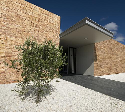 Alverstone Brown Exterior